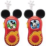 Mickey Mouse Walkie Talkies