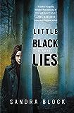 Little Black Lies (A Zoe Goldman novel)