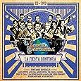 La Sonora Santanera CD+DVD La Fiesta Continua