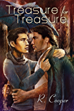 Treasure for Treasure (Being(s) in Love Book 7)