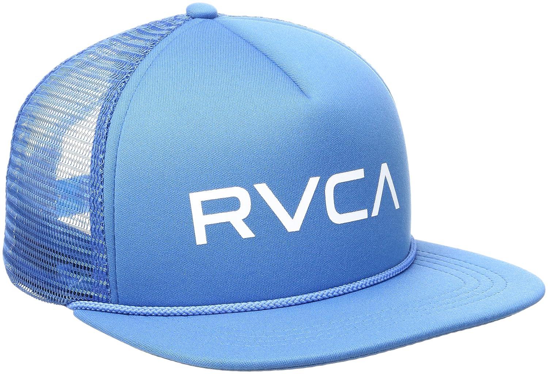40d7d4d164039 Amazon.com  RVCA Men s Foamy Trucker Hat  Clothing