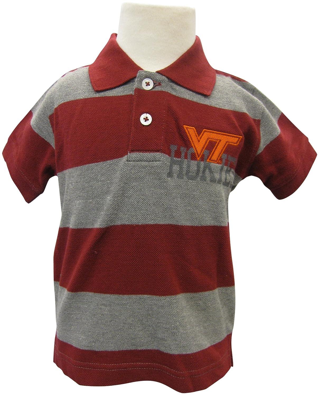 Garb NCAA Virginia Tech Hokies Boys Infantil Evan Polo, Niños ...