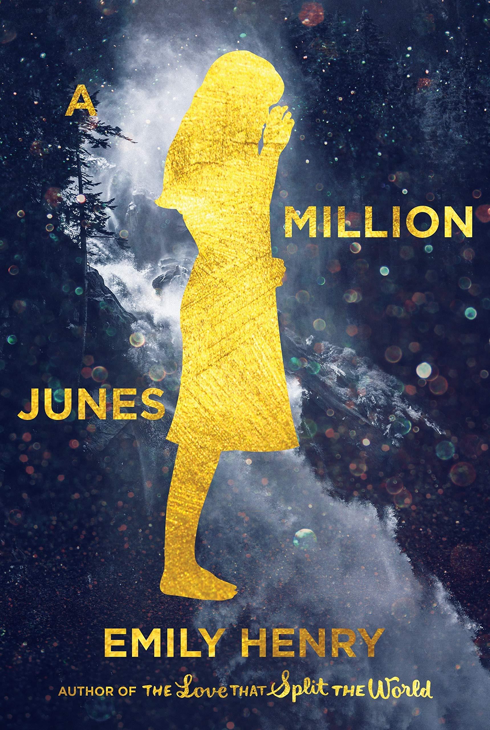 Image result for a million junes emily henry