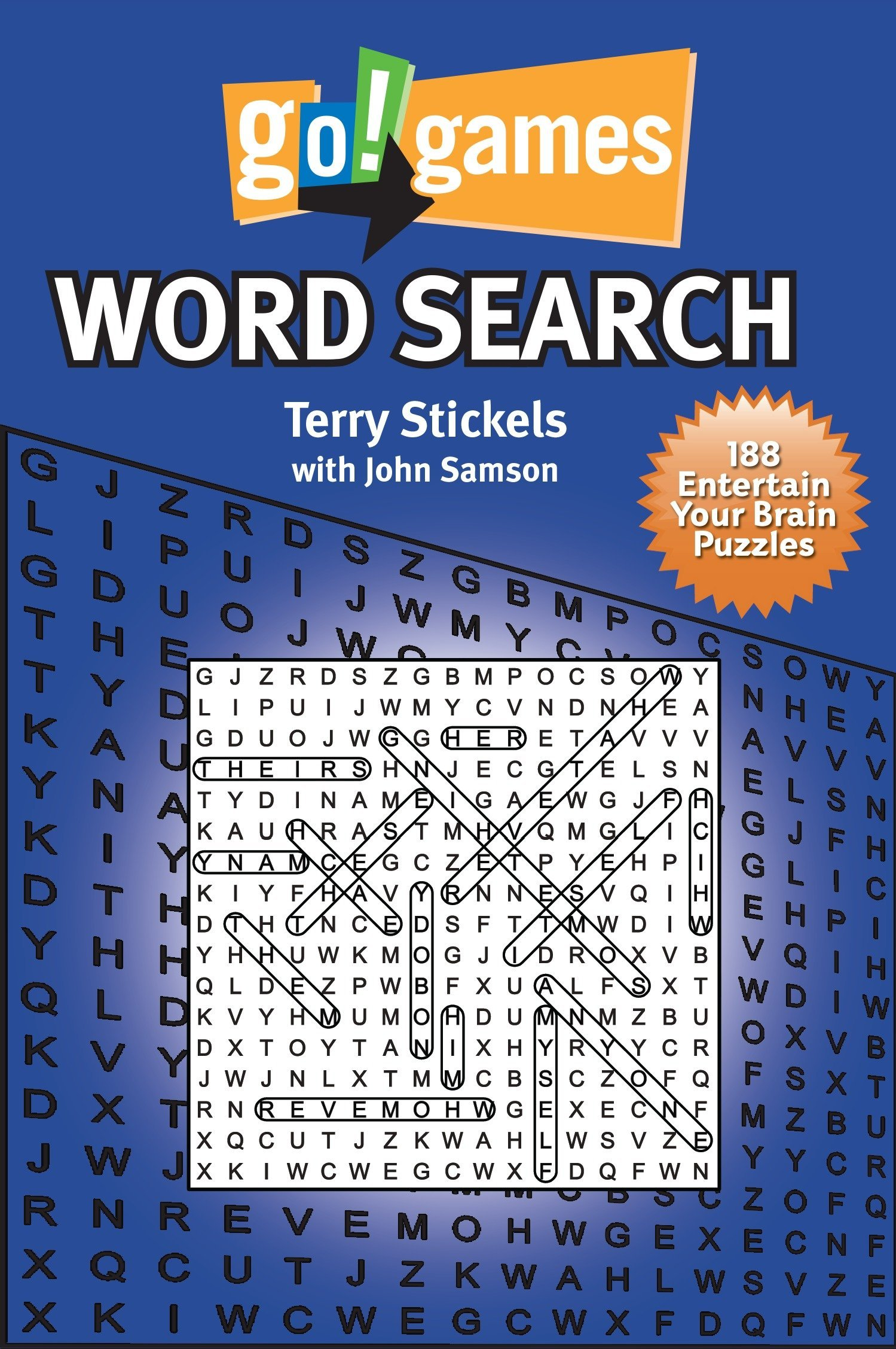 Go!Games Word Search pdf