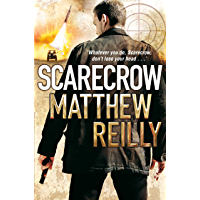 Scarecrow (The Scarecrow Series Book 3) (English Edition)