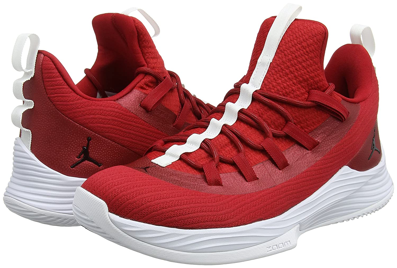 new products a2d9d 2067b Nike Herren Jordan Ultra Fly 2 Low Low Low Basketballschuhe ...