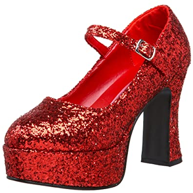 5997600da7c Funtasma by Pleaser Women s Maryjane-50G Pump  Amazon.ca  Shoes ...