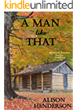 A Man Like That (Historical Romance from the Heartland Book 2)