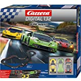 Carrera 20030191 Digital 132 Pure Speed Circuit de voitures