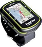 GPS Twonav Ultra-GPS-reloj cadencia-sensor