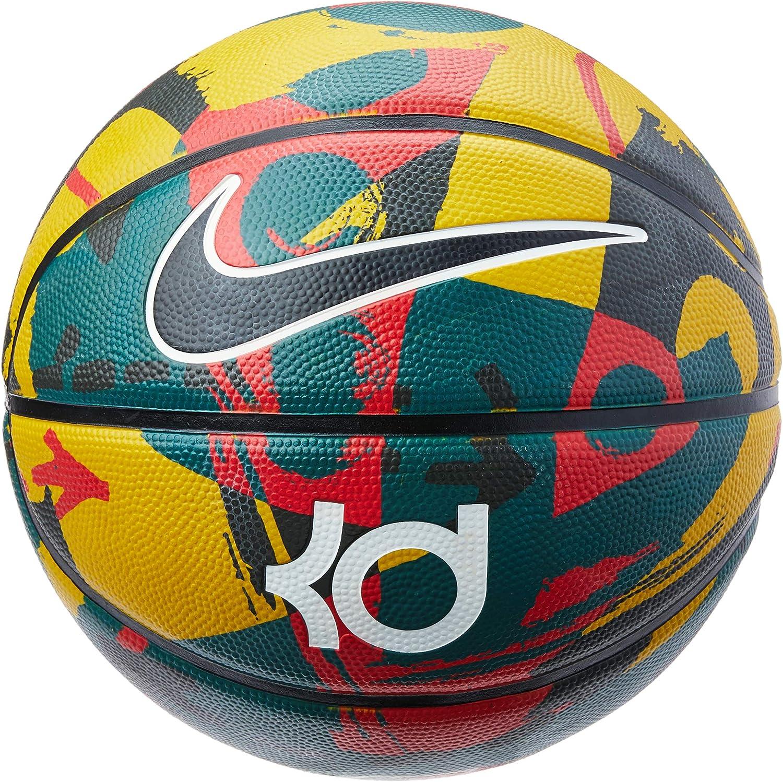 Nike Balon KD Playground 8P (misura 7): Amazon.es: Deportes y ...