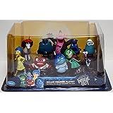 ディズニー・ピクサー インサイド・ヘッド DX フィギュア 10体セット Disney / Pixar Inside Out Inside Out Deluxe Figure Playset【並行輸入品】