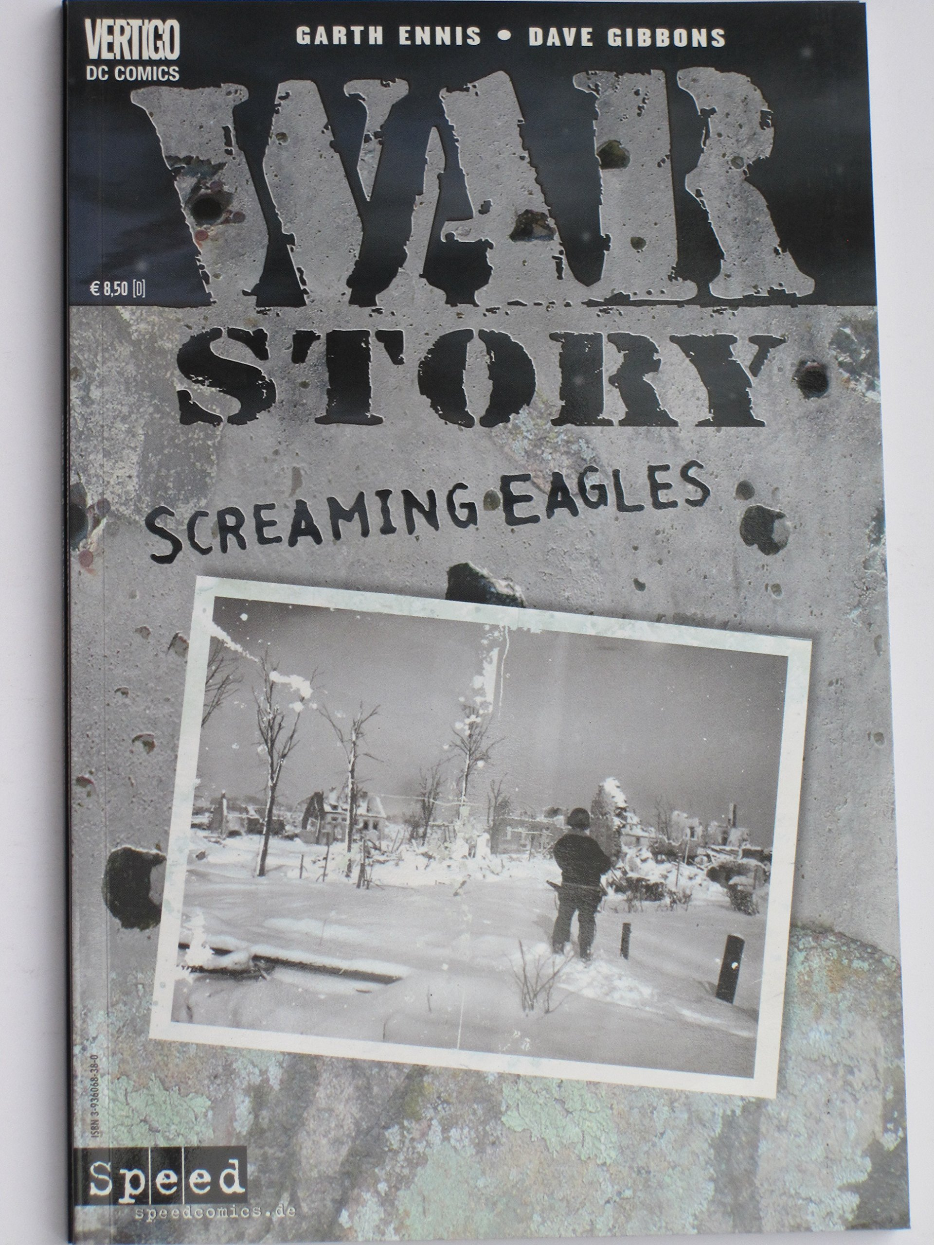 War Story 3: Screaming Eagles