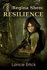 Regina Shen: Resilience Kindle Edition