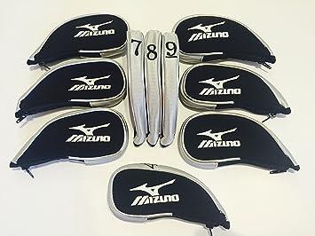 Nuevo Mizuno fundas palos de Golf para zurdos y diestros ...