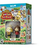 Animal Crossing Festival with Amiibo - Wii U - Standard Edition