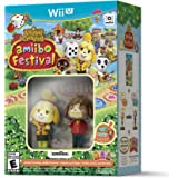 Animal Crossing: Amiibo Festival (Includes 2 Amiib