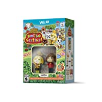 Animal Crossing: Amiibo Festival Bundle