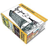 Urban Sketching. 100 Postcards