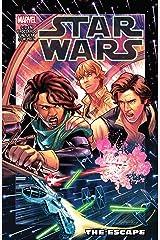 Star Wars Vol. 10: The Escape (Star Wars (2015-2019)) Kindle Edition