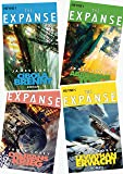 The Expanse Serie