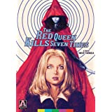 Red Queen Kills Seven Times, The