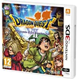 Dragon Quest VII: Fragments of the Fogotten Past (Nintendo 3DS)