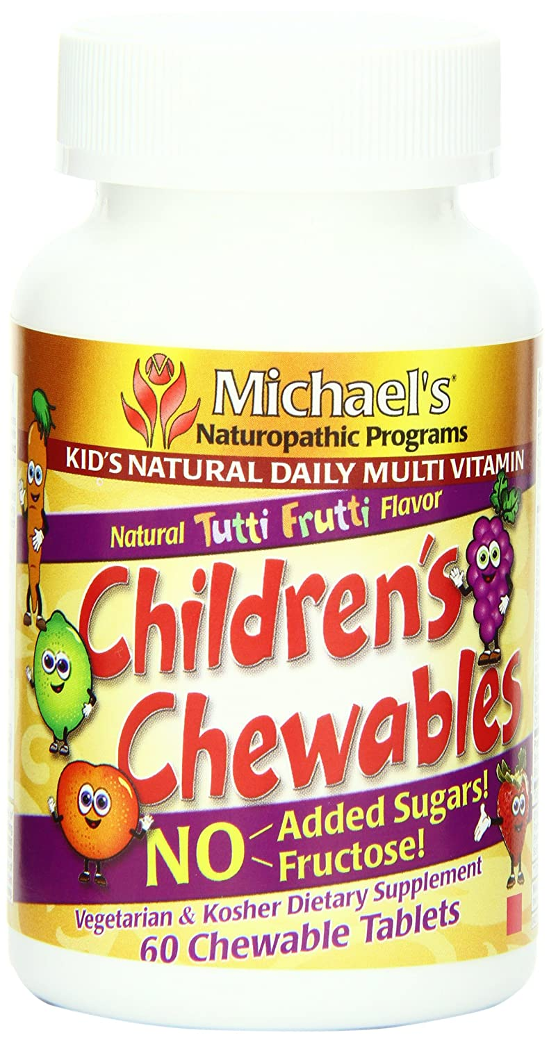 Chewable lozenges Vitamishki: reviews for children, instructions for use and composition 87