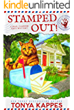 Stamped Out: A Cat Cozy Mystery: A Mail Carrier Cozy Mystery