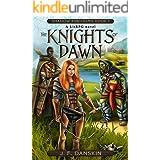 The Knights of Dawn: A LitRPG novel (Shadow Kingdoms Book 1)