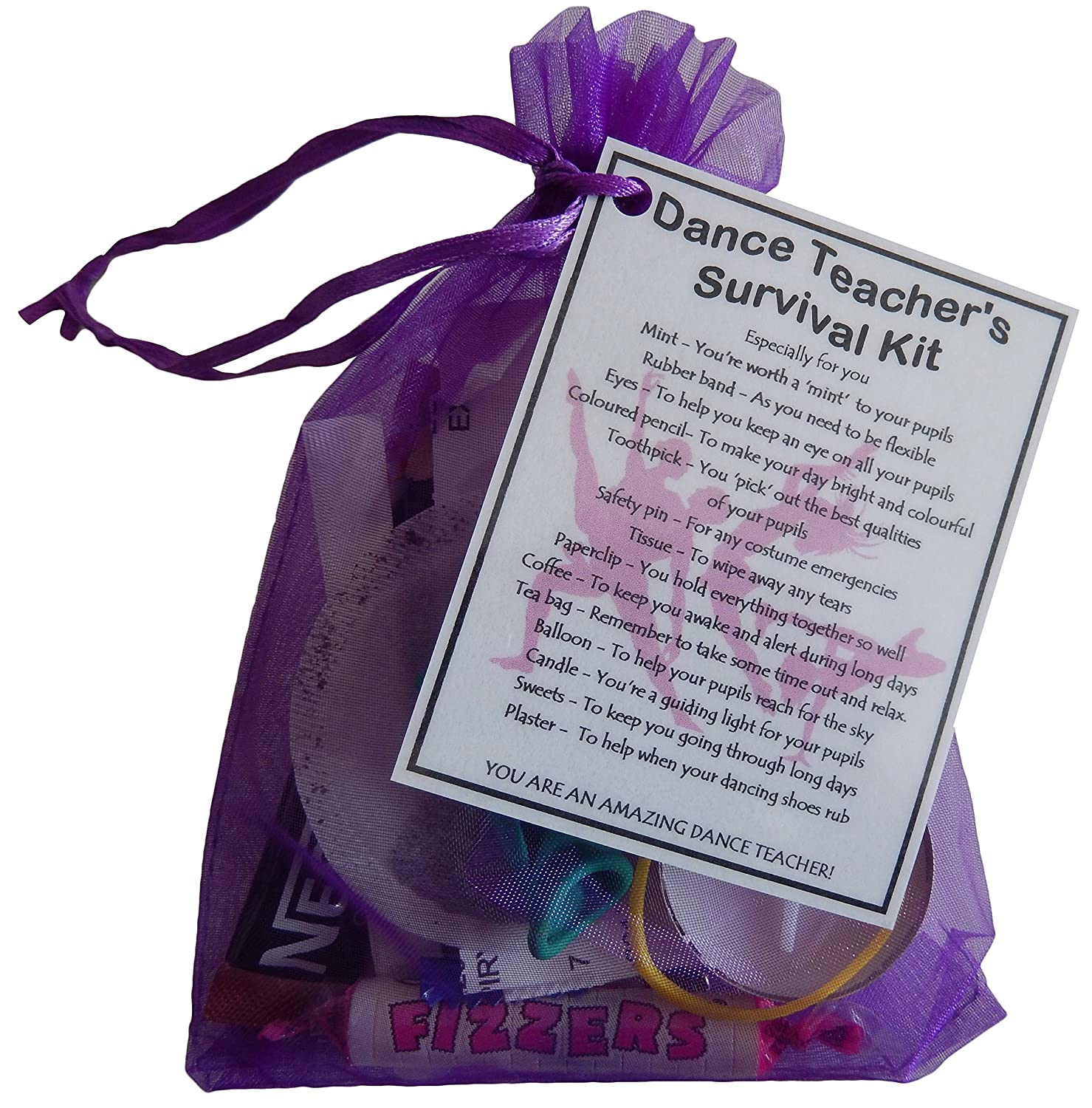 Gift Ideas For Dancers Uk Gift Ftempo