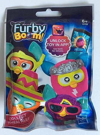 Furby Boom Mini Figure: Amazon.es: Juguetes y juegos