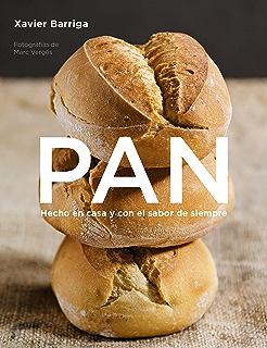 El pan: Manual de técnicas y recetas de panadería (Spanish ...