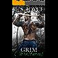 Grim Christmas (Daughters of Beasts Book 4)