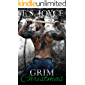 Grim Christmas (Daughters of Beasts Book 4)