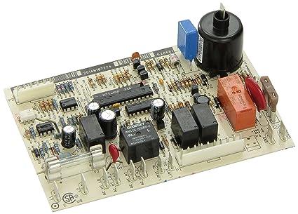 NORCOLD INC Norcold 628661 Refrigerator Power Circuit Board