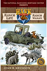Ranch Wildlife: Book Three (Ranch Life Learning Series 3) Kindle Edition