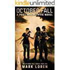 OCTOBER FALL (October Fall series Book 1)