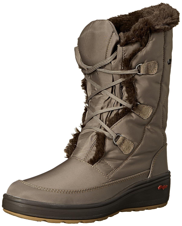Pajar Women's Marcie Boot B00X50AS5O 41 M EU / 10 B(M) US Taupe