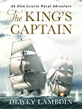 The King's Captain (Alan Lewrie Naval Adventures Book 9) (English Edition)