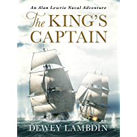 The King's Captain (Alan Lewrie Naval Adventures Book 9)