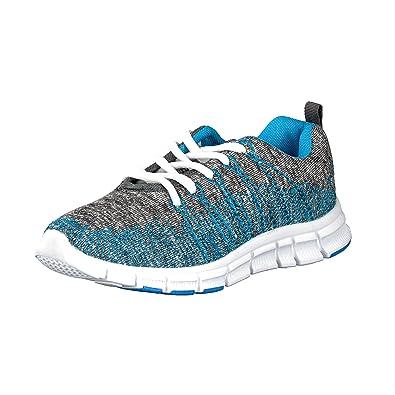 brandsseller - Zapatillas de Material Sintético para Mujer  Amazon.es   Zapatos y complementos edc81300cd528