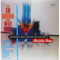 The In Sound From Way Out (Vinyl)