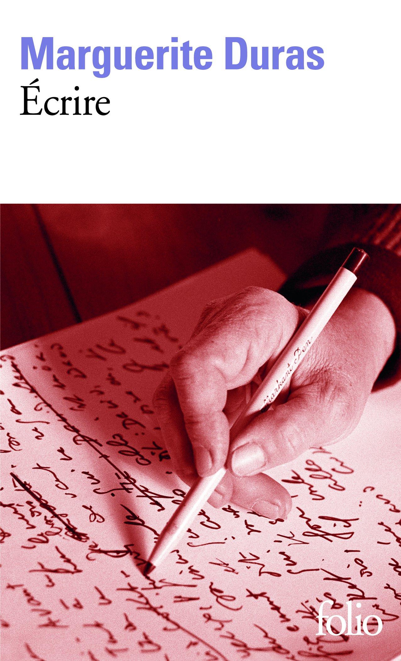 Résultats de recherche d'images pour «écrire marguerite duras»