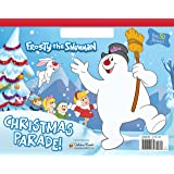 Amazon.com: FROSTY THE SNOWMAN (Coloring & Activity Book): Toys & Games
