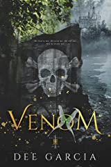 Venom (Rosewood Realm Book 1) Kindle Edition