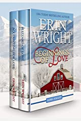 Beginnings of Love: A Contemporary Western Romance Boxset (Books 1 & 2) Kindle Edition