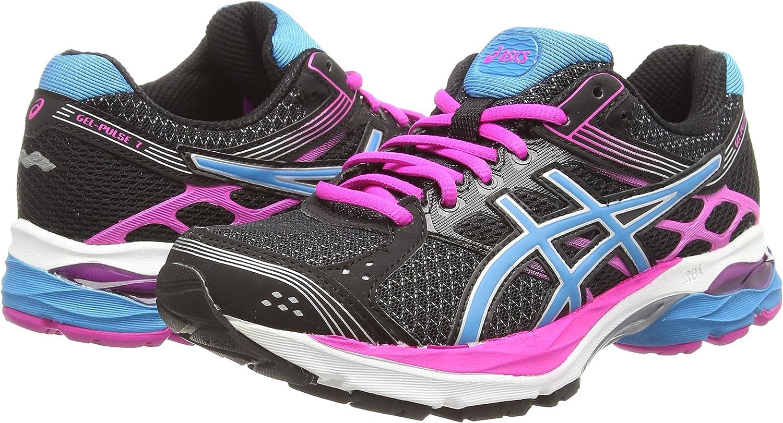 ASICS Gel Pulse 7 G TX, Chaussures de Running Entrainement Femme