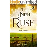 The Amish Ruse: Amish Romance (The Amish of Hope Valley Book 5)