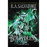 Boundless: A Drizzt Novel (Generations Book 2)